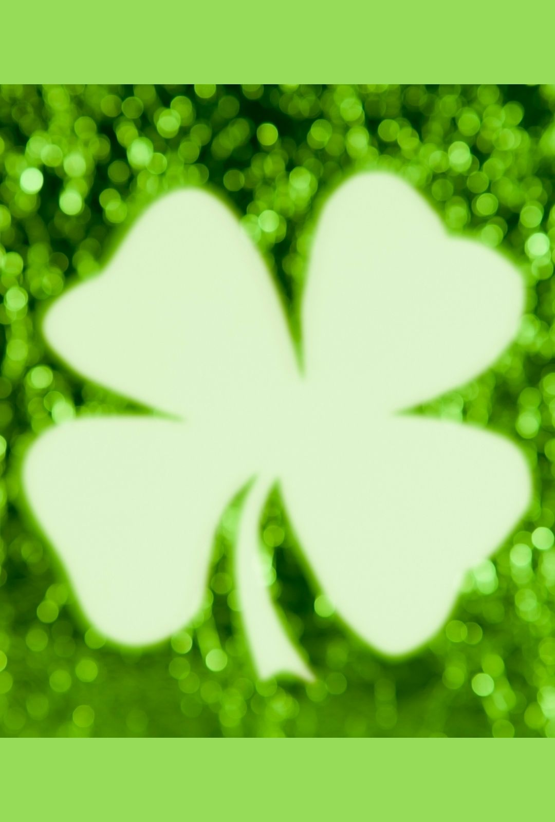 Expired:Lucky Clovers to Celebrate St. Paddy's Day